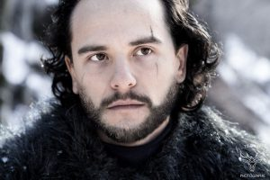 jon snow cosplay game of thrones
