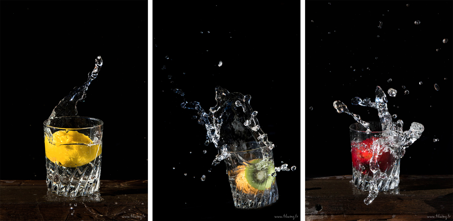 photographie culinaire Nantes photographe fruits